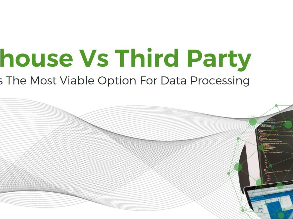 In-house Vs Third Party